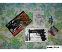 pistola softair