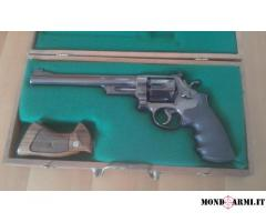 Smith & Wesson modello 27 cal. 357 magum