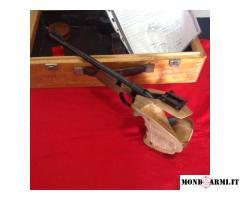 Pistola Libera Russa , Mod TOZ 35 cal 22LR