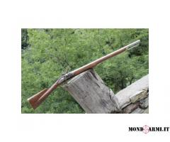 FUCILE BROWN BESS CARBINE GRICE 1762  CAL.75