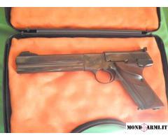 Colt ModelloMATCH TARGET  CAL22 L R