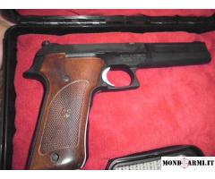 Smith e Wesson modello 422 in cal.22 LR