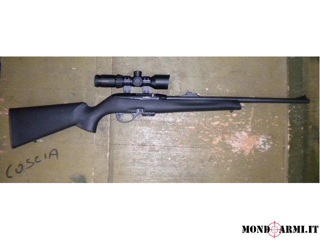 Marca : REMINGTON Mod 597 Magnum Cal 22 Magnum
