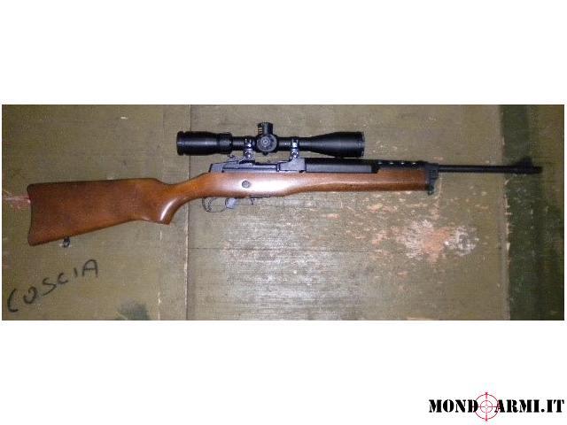 RUGER Mod Ranch Rifle Cal 223 Rem