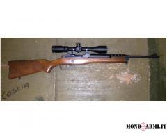 RUGER Mod Ranch Rifle Cal 223 Rem