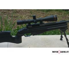 Leupold VX3 6,5-20X50 Target Dot