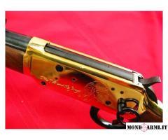 Vendo Winchester 94 Little Big Horn cal. 44/40