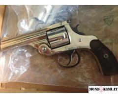 Rivoltelle - Revolver Calibro 38 S&W CTG