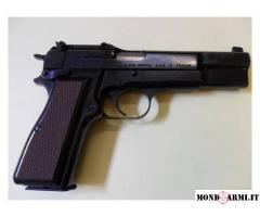 vendo revolver e pistola