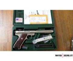 Vendo Ruger Mark Hunter III