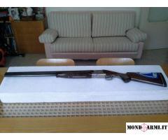fucile sovrapposto da tiro marca Winchester cal. 12