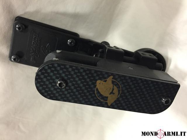 Vendo fondina Ghost ultimate per glock