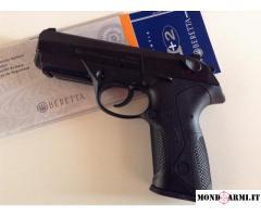 Beretta PX4 Storm 9x21