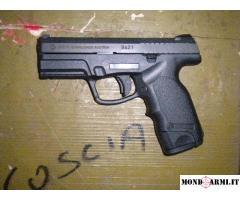 STEYR MOD  M9 -A1 CAL 9 x 21