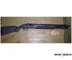 ACTION POMPA  REMINGTON Mod 887 Nitro Magnum Tactical Cal 12