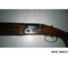 vendo BERETTA 682 GOLD E TRAP