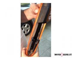 Mosin Nagant 91/30 culatta ottagonale