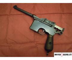 Mauser 1899 Marina