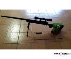 Vendo Vsr10 sniper (mb03)
