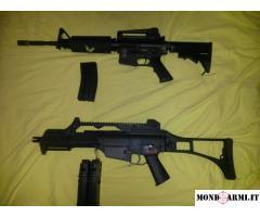 armi e vestiario
