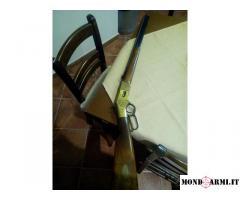 uberti rifle winchester 44-40
