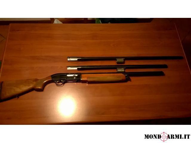 vendo Beretta 303 con 3 canne 62,81,67 cm