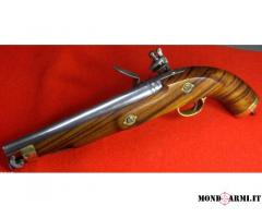 British New Land Pattern Cavalry Pistol