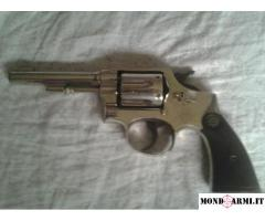Smith&Wesson Victory .38 Special