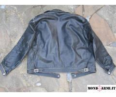 Vendo giacca tedesca Luftwaffe originale