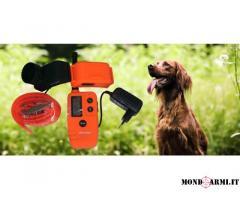 Collare Beeper per cani da caccia + addestr.to