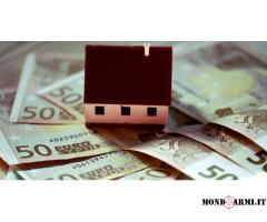 Offerta di prestito tra privato serio