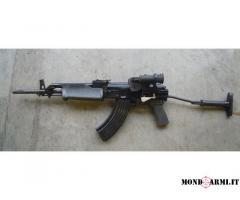 AMP,  AMP 69 (AKM 47) UNGHERESE cal. 7,62x39,