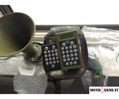 Plurifon RDP2 - 35W MONO