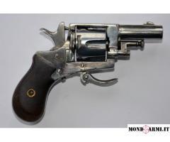 Revolver artigianale bresciano 320
