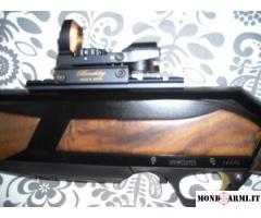 ANCORA DISPONIBILE! Carabina browning 30-06 con punto rosso Benthley