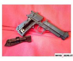 Beretta 92 fs umarex 4,5 mm