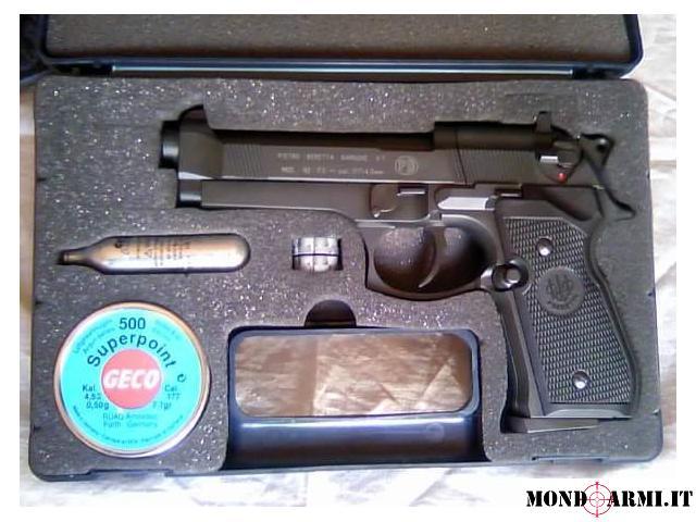 Beretta 92fs umarex co2