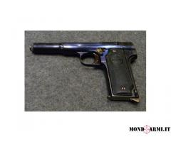 pistola Astra 1921 Marina de Chile calibro 9 mm