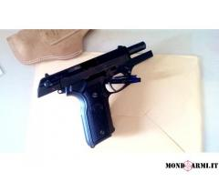 Beretta Cougar 8000F