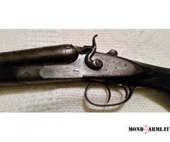 7 fucili da caccia
