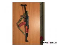 Kalashnikov AK 47 bulgaro