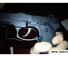 Pistola WG CO2 come nuova