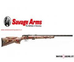 SAVAGE, SAVAGE MK II BRJ  CAL.22LR,