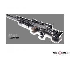 SIG, SIG 550 SNIPER CAL.223,