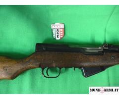 SIMONOV MOD. SKS CAL.7.62x39mm (ID050)