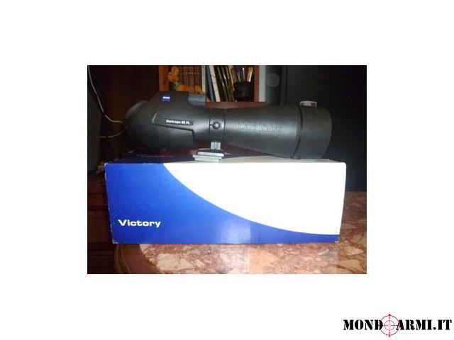 Vendo zeiss victory diascope t fl con oculare nuovo