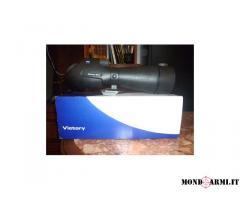 VENDO ZEISS VICTORY DIASCOPE 85 T* FL con oculare 20-75X, nuovo, perfetto