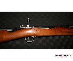 Mauser svedese Carl Gustaf
