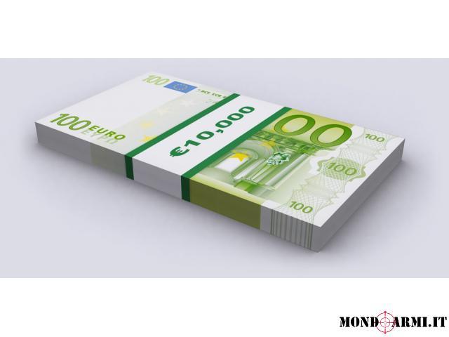Offerta veloce e affidabile prestito