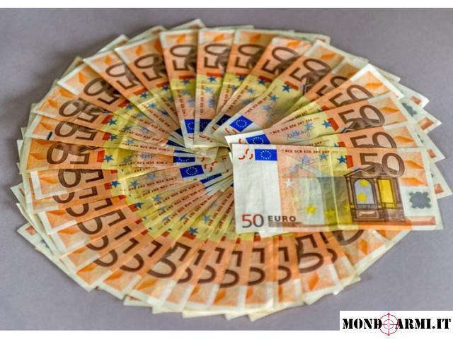 Soluzioni a tutti i vostri problemi finanziari